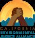 California Environmental Justice Alliance Logo
