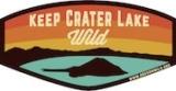 Umpqua Watersheds – Crater Lake Wilderness Campaign Logo