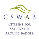 Citizens for Safe Water Around Badger (CSWAB)