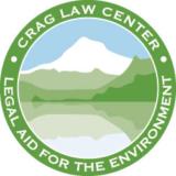 Crag Law Center Logo