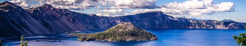 Umpqua Watersheds -Crater Lake Wilderness Campaign