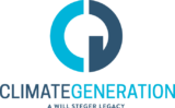Climate Generation: A Will Steger Legacy Logo