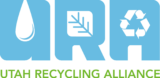 Utah Recycling Alliance Logo