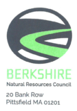 Berkshire Natural Resources Council Logo