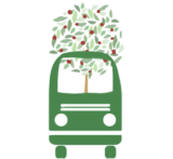 The Green Urban Lunch Box Logo