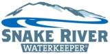 Snake River Waterkeeper Logo