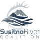 Susitna River Coalition Logo