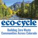Eco-Cycle Inc. Logo