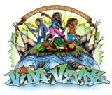 Vida Verde Nature Education Logo