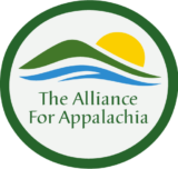 The Alliance For Appalachia Logo