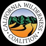 California Wilderness Coalition Logo