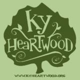 Kentucky Heartwood