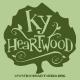 Kentucky Heartwood Logo