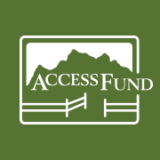 The Access Fund Logo