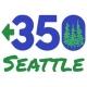 350 Seattle Logo