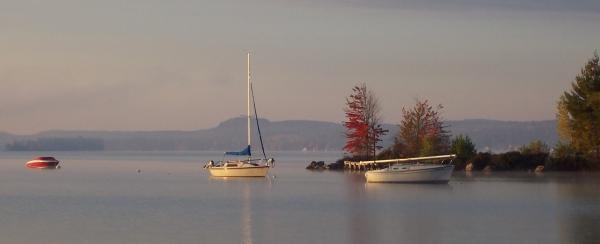 Lakes Environmental Association
