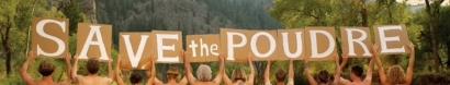 Save The Poudre: Poudre Waterkeeper