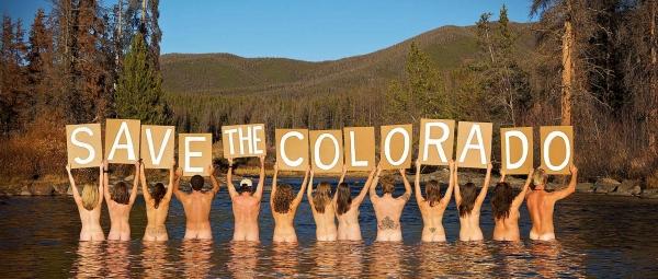 Save The Colorado