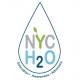 New York City H₂O Logo