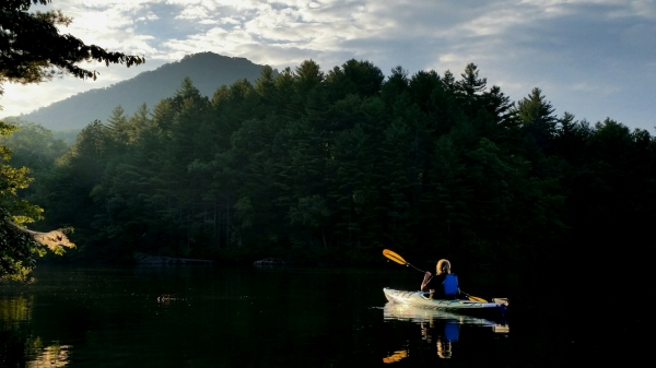 Southern Appalachian Wilderness Stewards
