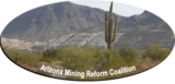 Arizona Mining Reform Coalition Logo
