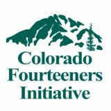 Colorado Fourteeners Initiative