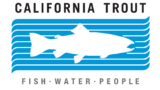 California Trout Inc. Logo