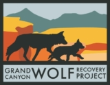 Grand Canyon Wolf Recovery Project Logo