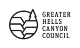 Greater Hells Canyon Council Logo