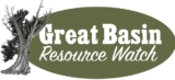 Great Basin Resource Watch Logo