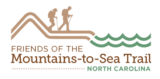 Friends of the Mountains-to-Sea Trail Inc Logo