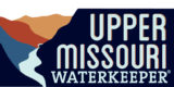 Upper Missouri Waterkeeper Logo