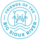 Friends of the Big Sioux River Logo