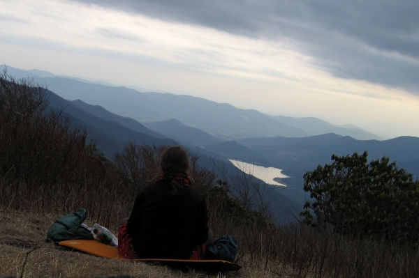 Friends of the Mountains-to-Sea Trail Inc.