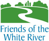 Friends of the White River Logo
