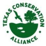 Texas Conservation Alliance Logo