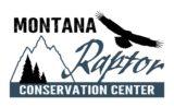 Montana Raptor Conservation Center Logo