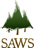 Southern Appalachian Wilderness Stewards Logo