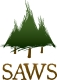Southern Appalachian Wilderness Stewards Logo