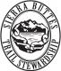 Sierra Buttes Trail Stewardship Logo