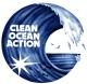 Clean Ocean Action Logo