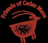Friends of Cedar Mesa Logo