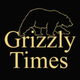 Grizzly Times Logo