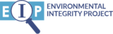 Environmental Integrity Project Logo
