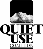 Quiet Use Coalition Logo