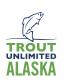 Trout Unlimited Alaska Program Logo