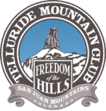 Telluride Mountain Club Logo
