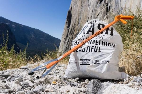 Yosemite Climbing Association
