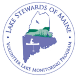 Lake Stewards of Maine Logo