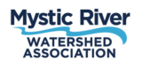 Mystic River Watershed Association Logo